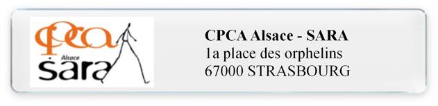 CPA Alsace - SARA